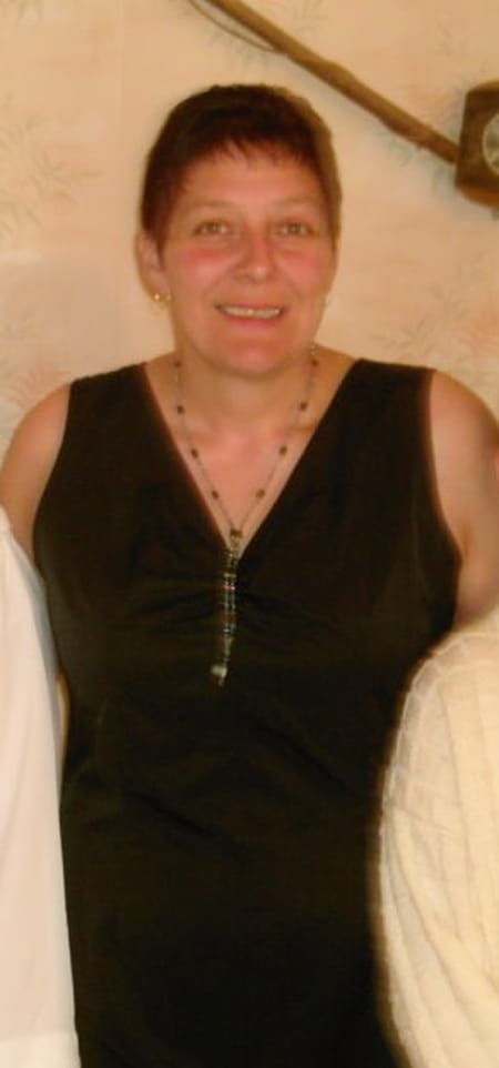 Catherine Henning
