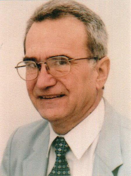 Claude Noury