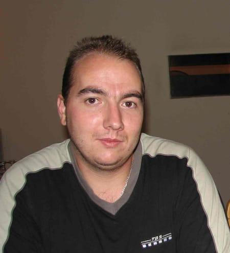 Laurent Prou