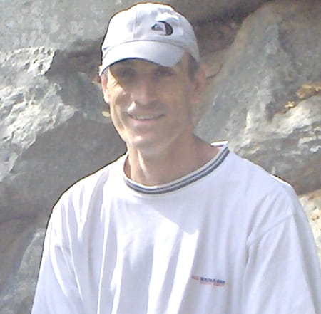 Thierry Simonneau