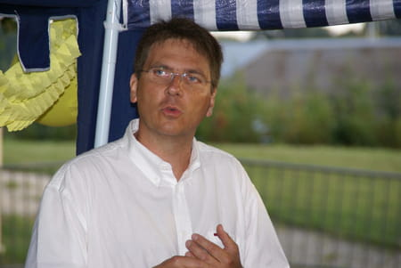 Gilles Coulon