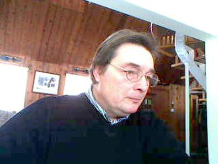 Christophe Ciesla