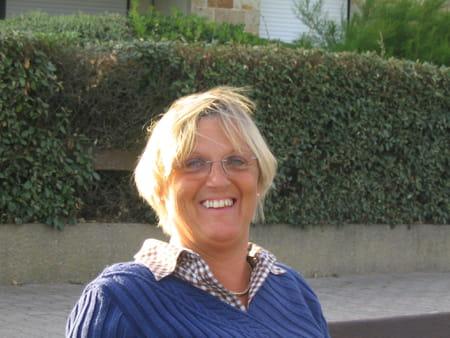 Françoise Hameon