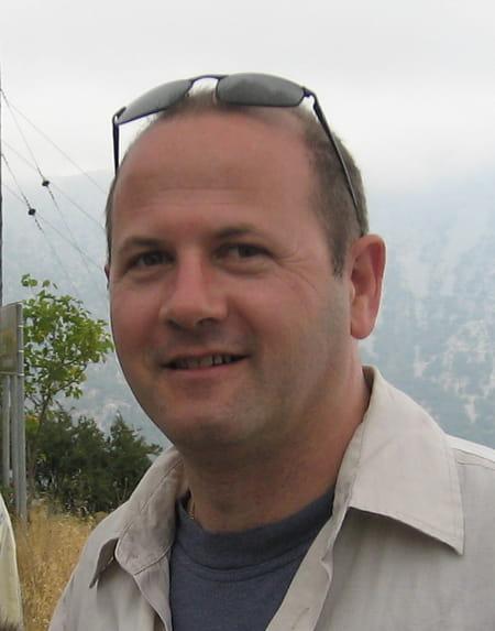 Franck Baehr