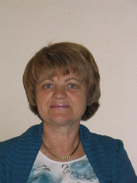 Françoise Blanchet
