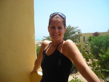 Nathalie Bourgoise