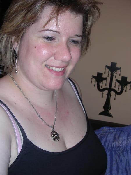 Stephanie Demametz