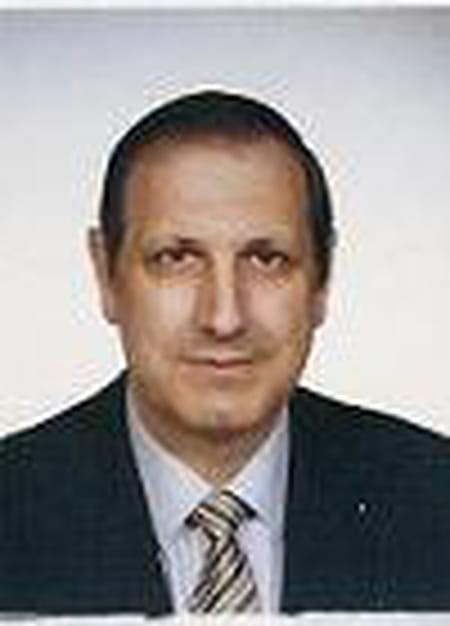 Jean- Claude Duvert