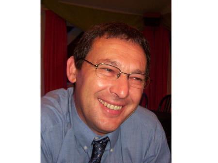 Patrick Bourgeais
