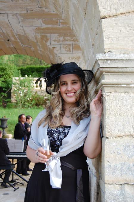 Stéphanie Giot