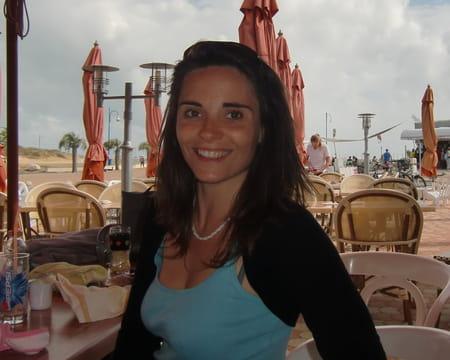 Anne Serrigny