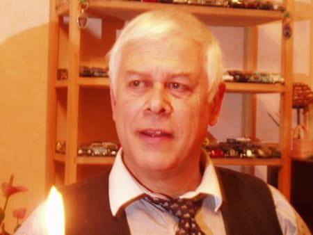 Lucien Cariou
