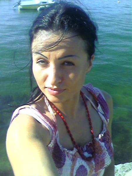 Karen Louin