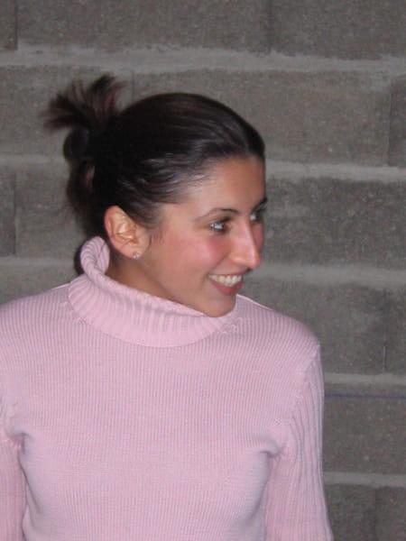 Aurélie Poirier