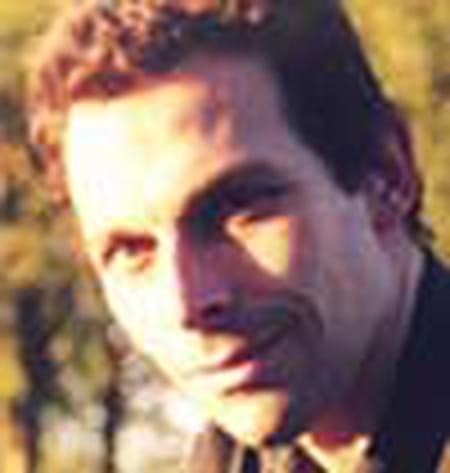 Frederic Stevenin