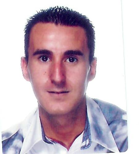 Frederick Blanc- Leroux