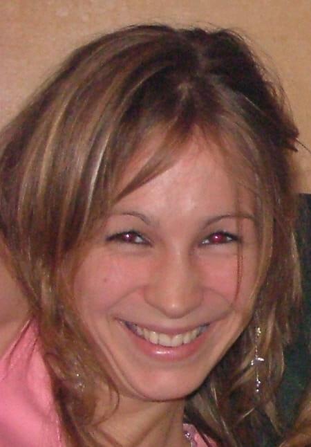 Sophie Pichereau