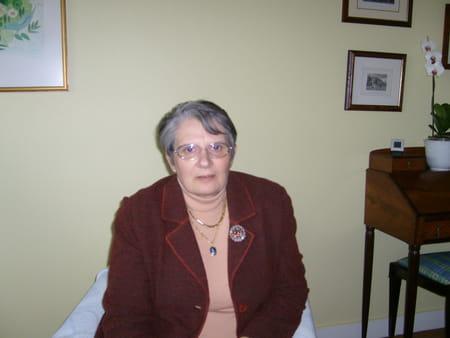 Françoise Hamel