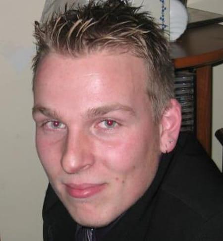 Christophe De  Leeuw