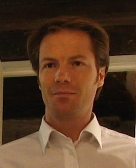 Vincent Lesenechal