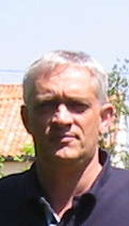 Laurent Thomas