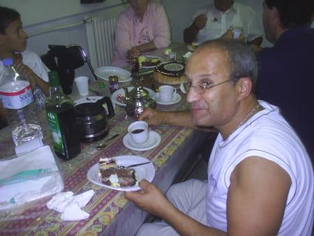 Abdelhafid Derras