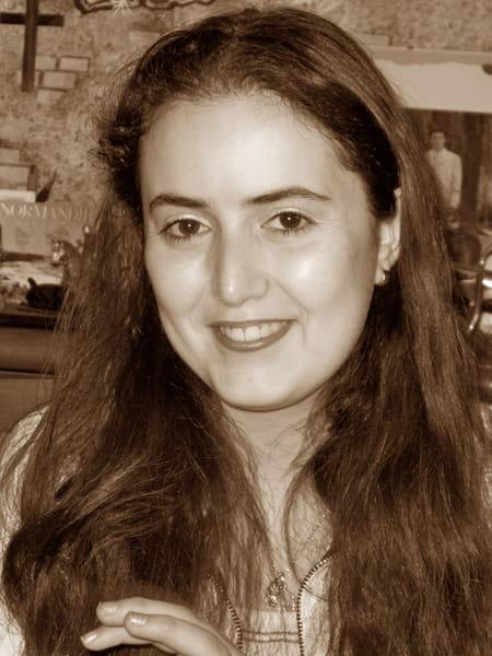 Aurélie Mangeolle