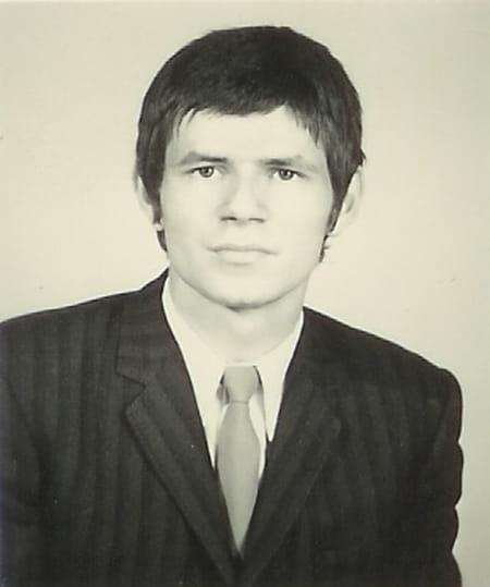 Michel Cottet