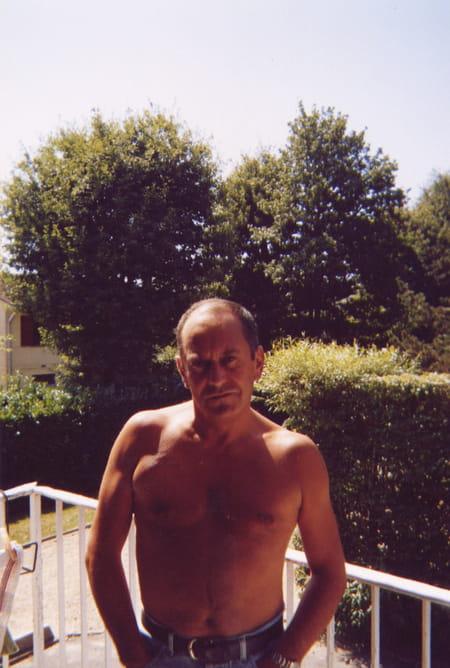 Jean- Louis Herrouet