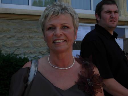Chantal Berille