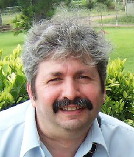 Patrick Seror