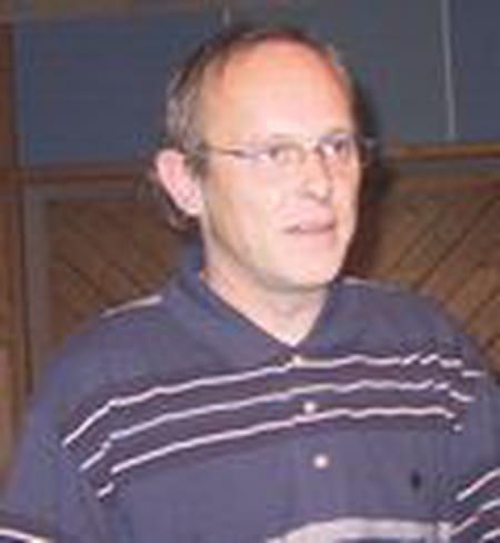 Jean- Louis Brisson