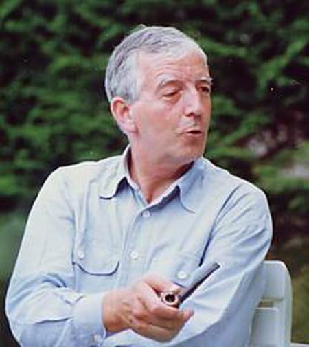 Jean- Pierre Bruneau
