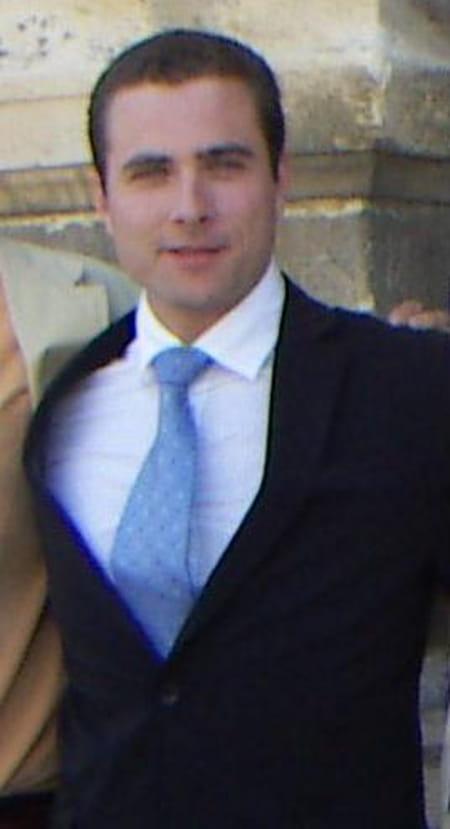 Sylvain Lenoir