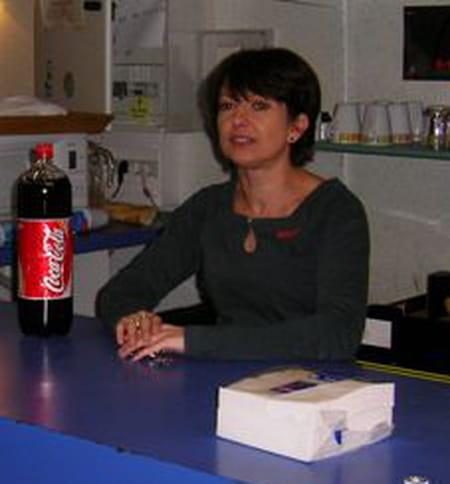 Catherine Sibilski