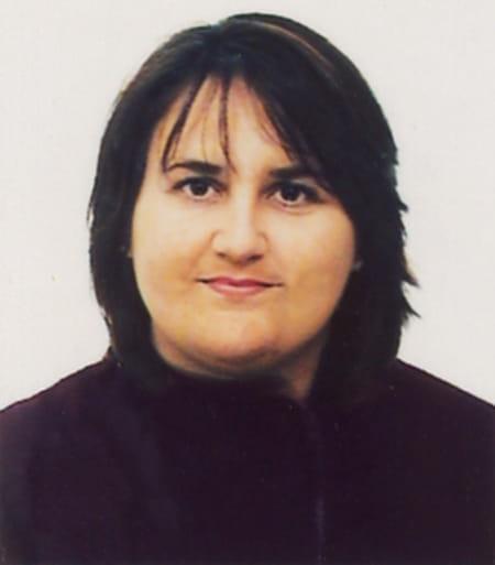 Aline Rinella