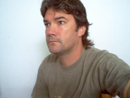 Jean- François Larralde