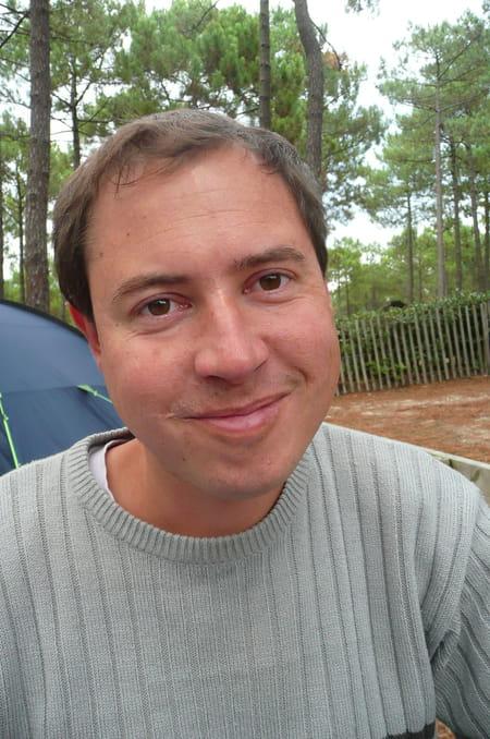 Laurent Seguin