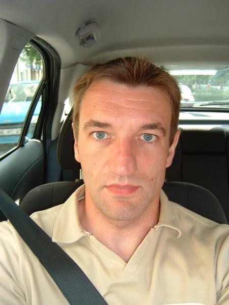 Christophe Dubaele