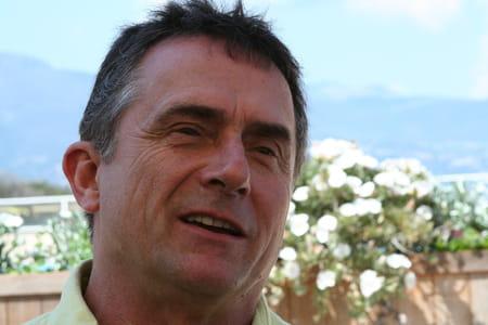 Gerard Mussier