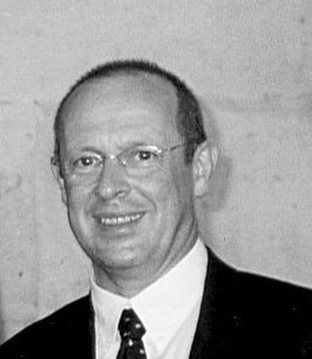Benoît De  Diesbach  Belleroche