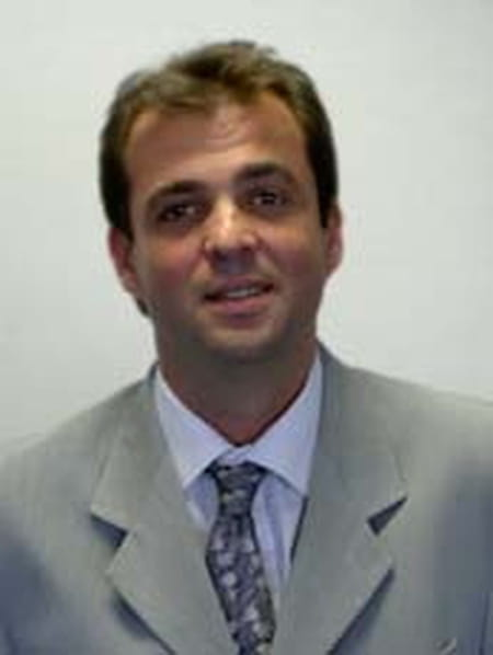 Christophe Grassignoux