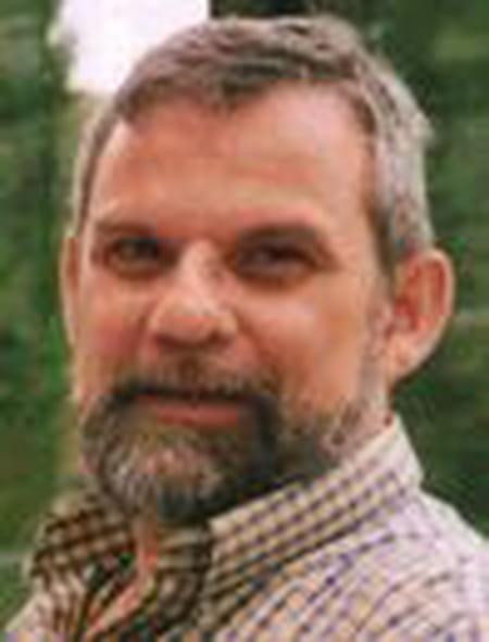 Peter Bernard- Wendt