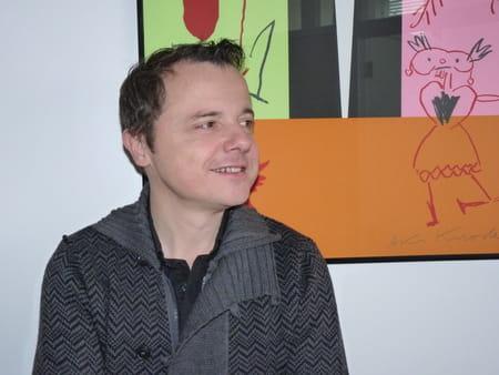 Bruno Lobé