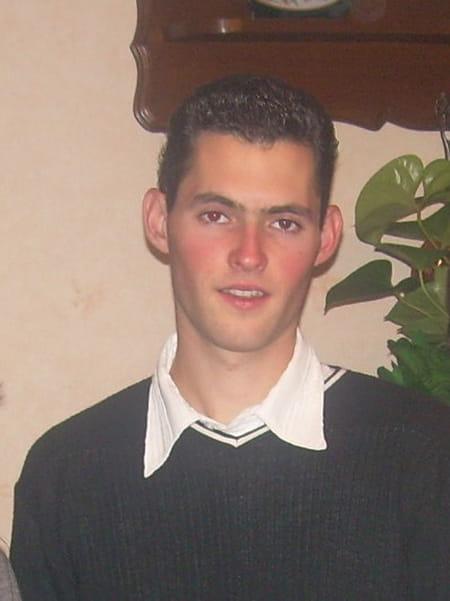 Christophe Briez