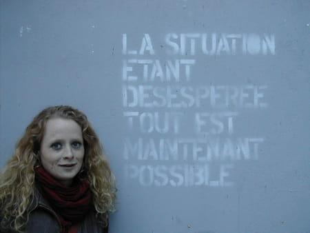 Sandrine Feutry