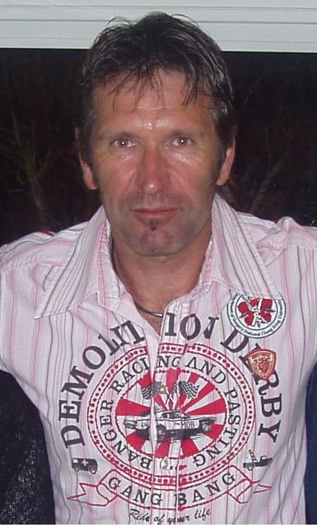 Philippe Cousin