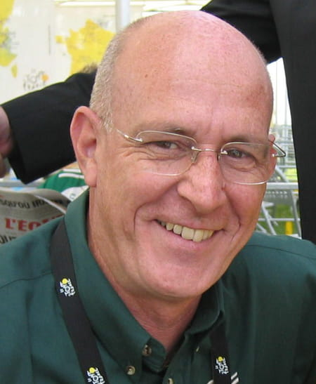 Philippe Mayeur