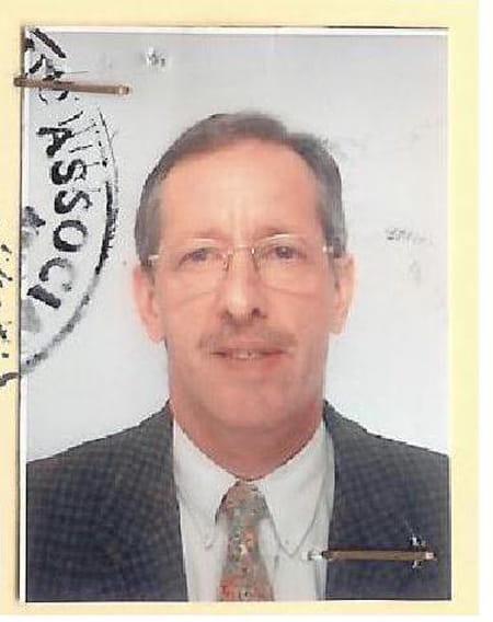 Claude Magni