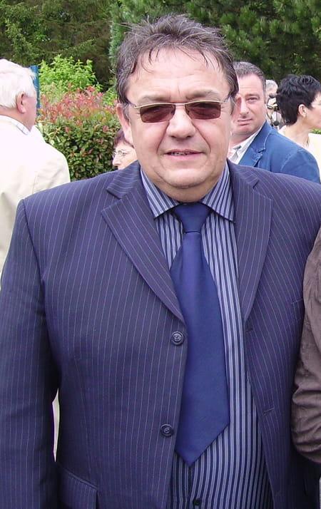 Pascal Dubois